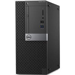 Dell OptiPlex 5050 MT i5-7500/8GB/SSD256GB/Ubuntu