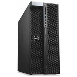 Dell Precision T5820 W2123/8GB/SSD256GB/WX5100-8GB/425W/Win10Pro