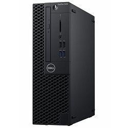 Dell OptiPlex 3060 SFF i3-8100/4GB/SSD128GB/Win10Pro