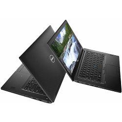 Dell Latitude 7490 i5-8350U/FHD/16GB/SSD512GB/SCR/FP/Thunderbolt/Backlt/Win10Pro