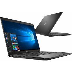 Dell Latitude 7390 i5-8250U/FHD/8GB/M.2-PCIe-SSD256GB/SCR/FP/Backlit/Win10Pro