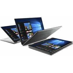 Dell XPS 13 2in1 9365 i7-8500Y/QHD+/Touch/16GB/SSD512GB/FP/Win10Pro