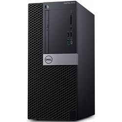 Dell OptiPlex 5070 MT i7-9700/8GB/m.2-PCIe-SSD256GB/Win10Pro