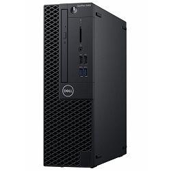 Dell OptiPlex 3060 SFF i3-8100/4GB/SSD128GB/VGA-PORT/Win10Pro