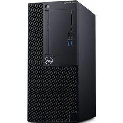 Dell OptiPlex 3070 MT i3-9100/8GB/M.2-PCIe-SSD256GB/Ubuntu