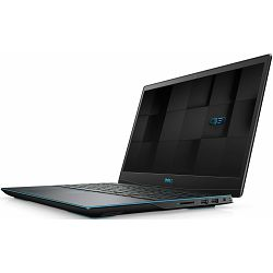 Dell Inspiron 3590 G3 i7-9750H/FHD-144Hz/8GB/SSD512GB/GTX1660Ti-6GB/Backlt/Win10