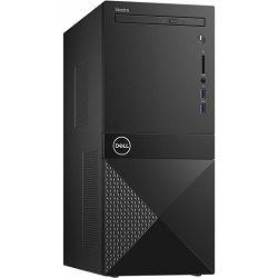 Dell Vostro 3671 MT i5-9400/8GB/M.2-PCIe-SSD256GB/WLAN/Win10Pro