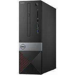 Dell Vostro 3471 SFF i3-9100/8GB/SSD256GB/WLAN/Win10Pro