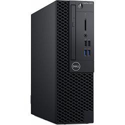Dell OptiPlex 3070 SFF i3-9100/8GB/M.2-PCIe-SSD256GB/Win10Pro
