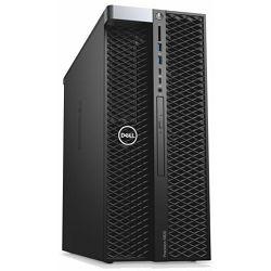Dell Precision T5820 W-2145/2x8GB-RDIMM-ECC/m.2-PCIe-512GB/P2200/425W/Win10Pro