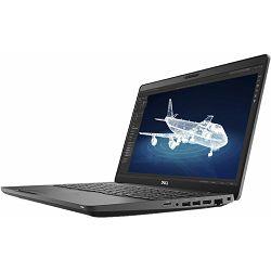 Dell Precision 3541 i7-9750H/FHD/Touch/8GB/SSD256GB/P620/SCR/FP/Backlit/Ubuntu
