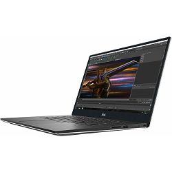 Dell Precision 5540 i7-9750H/FHD/8GB/SSD512GB/T1000-4GB/FP/Backlit/Ubuntu