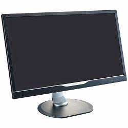 Monitor LED PHILIPS 288P6LJEB/00 (3840×2160 4K Ultra HD Pivot W-LED TFT, 1ms, 300cd/m2,speakers, D-Sub/DVI/HDMI/DP, USB3.0×2, black