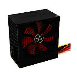 Xilence 500W Performance C, ATX 2.3.1, aktivan PFC, 1×PCIe, 4×SATA, 20+4-pina, 120mm ventilator, crno