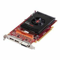 AMD FIREPRO W5000 2G GDDR5 PCI-E DUAL DP / DVI-I FULL, 100-505842