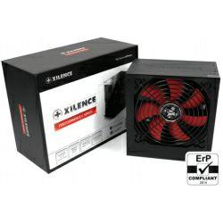 Xilence 700W Performance C, ATX 2.3.1, aktivan PFC, 2×PCIe, 6×SATA, 20+4-pina, 120mm ventilator, crno