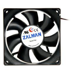 Zalman ZM-F1 Plus(SF) hladnjak za kućište 80×80×25mm, crni