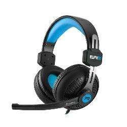 Sharkoon Rush ER2 stereo slušalice sa mikrofonom, crno-plave