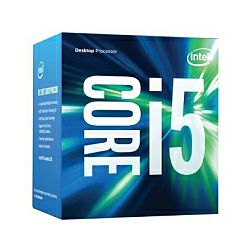 Intel Core i5-7500 - 3.40GHz (4 Cores), 6MB, S.1151, Intel HD Graphics, sa hladnjakom