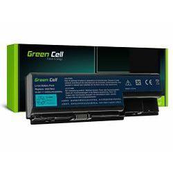 Green Cell (AC05) baterija 4400 mAh,14,4V (14,8V) AS07B31 AS07B41 AS07B51 za Acer Aspire 7720 7535 6930 5920 5739 5720 5520 5315 5220 14.8V