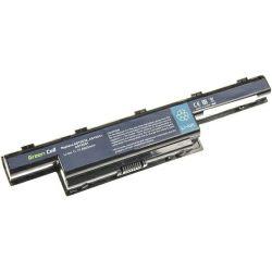 Green Cell (AC07) baterija 6600 mAh,10.8V(11,1V) AS10D31 AS10D41 AS10D51 za Acer Aspire 5733 5741 5742 5742G 5750G E1-571 TravelMate 5740 5742 6600 mAh