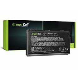 Green Cell (AC08) baterija 4400 mAh,10.8V (11.1V) GRAPE32 TM00741 TM00751 za Acer TravelMate 5220 5520 5720 7520 7720 Extensa 5100 5220 5620 5630 11.1V
