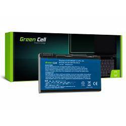 Green Cell (AC15) baterija 4400 mAh,14.4V (14.8V) BATBL50L6 za Acer Aspire 3100 3690 5010 5100 5610 5630