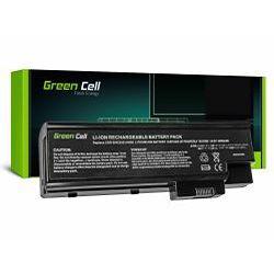 Green Cell (AC20) baterija 4400 mAh,14.4V (14.8V) LIP-6198QUPC LIP-8208QUPC za Acer Aspire 5620 7000 9300 9400 TravelMate 5100 5110 5610 5620 14.4V