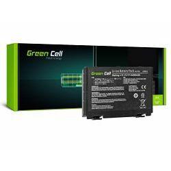 Green Cell (AS01) baterija 4400 mAh, 10.8V (11.1V) A32-F82 za Asus K40/K50/K50AB/K50C, K51/K51AC/K60/K70/X70/X5DC