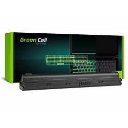 Green Cell (AS03) baterija 6600 mAh,10.8V (11.1V) A32-K52 za Asus K52/ K52J/ K52F/ K52JC/ K52JR/ K52N/ X52/ X52J/ A52 /A52F
