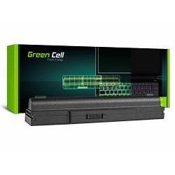Green Cell baterija 6600 mAh, 10.8V (11.1V) A32-K72 za Asus N71/ K72/ K72J/ K72F/ K73SV/ N71/ N73/ N73S/ N73SV/ X73S (AS07)