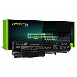 Green Cell (HP14) baterija 4400 mAh,10.8V (11.1V) TD06 TD09 za HP EliteBook 6930 ProBook 6400 6530 6730 6930 Compaq 6730