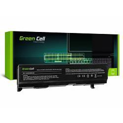 Green Cell (TS06) baterija 4400 mAh,10.8V (11.1V) PA3399U-2BRS PA3399U-1BRS za Toshiba Satellite A80 A100 A105 M40 M50 Tecra A3 A6