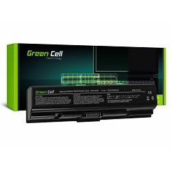 Green Cell (TS01) baterija 4400 mAh,10.8V (11.1V) PA3534U-1BRS za Toshiba Satellite A200 A300 A500 L200 L300 L500