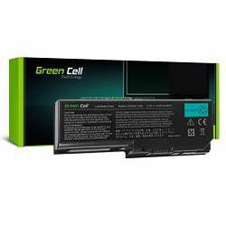 Green Cell (TS09) baterija 4400 mAh,10.8V (11.1V) PA3536U-1BRS za Toshiba Satellite P200 P300 X200 L350 Satego X200 P200