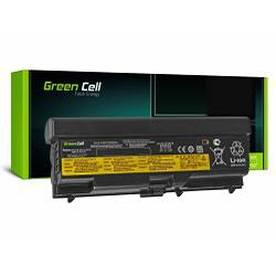 Green Cell (LE28) baterija 6600 mAh,10.8V (11.1V) 42T4795 za IBM Lenovo ThinkPad T410 T420 T510 T520 W510 Edge 14 15 E525