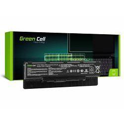 Green Cell (AS41) baterija 4400 mAh,10.8V (11.1V) A32-N56 za Asus G56 N46 N56 N56DP N56V N56VM N56VZ N76