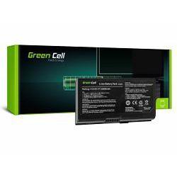 Green Cell (AS44) baterija 4400 mAh,14.4V (14.8V) A42-M70 za Asus G71 G72 F70 M70 M70V X71 X71A X71SL