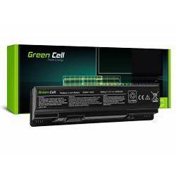 Green Cell (DE11) baterija 4400 mAh,10.8V (11.1V) F287H za Dell Vostro 1014 1015 1088 A840 A860 Inspiron 1410