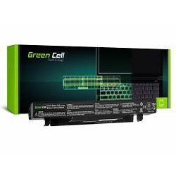 Green Cell (AS58) baterija 2200 mAh,14.4V (14.8V) A41-X550A za Asus A450 A550 R510 R510CA X550 X550CA X550CC X550VC