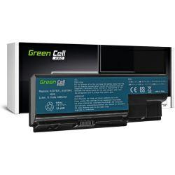 Green Cell PRO (AC03PRO) baterija 5200 mAh,10.8V (11.1V) AS07B31 AS07B41 AS07B51 za Acer Aspire 7720 7535 6930 5920 5739 5720 5520 5315 5220 5200 mAh