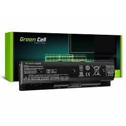 Green Cell (HP78) baterija 4400 mAh,10.8V (11.1V) PI06 za HP Pavilion 14 15 17 Envy 15 17