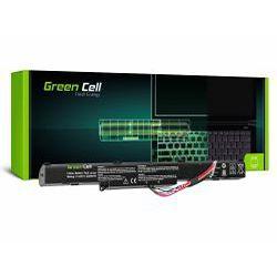 Green Cell (AS77) baterija 2200 mAh,14.4V (15V) A41-X550E za Asus F550 F750 K550 K750 R510 R750 X550 X750