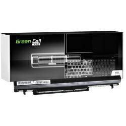 Green Cell PRO (AS47PRO) baterija 2600 mAh, 14.4V (14.8V) A41-K56 za Asus K56 K56C K56CA K56CB K56CM S56 S56C