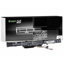 Green Cell (AS70) baterija 5000 mAh,7.4V (7.6V) C21N1347 za Asus A555 A555L F555 F555L F555LD K555 K555L K555LD R556 R556L R556LD R556LJ X555 X555L