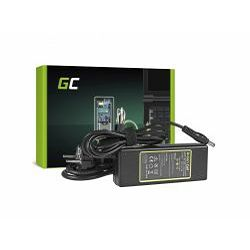 Green Cell (AD27) AC adapter 90W, 19V/4.74A, 5.5mm-2.5mm