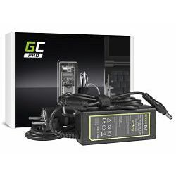 Green Cell PRO (AD25-P ) AC adapter 65W, 19V/3.42A, 5.5mm-2.5mm