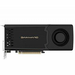 GAINWARD Video Card GeForce GTX 960 OC GDDR5 2GB/128bit, 1165MHz/7000MHz, PCI-E 3.0 x16, HDMI, DP, 2x DVI-I, Cooler(Double Slot), Retail
