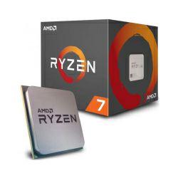 AMD Ryzen 7 2700 (4.1GHz), Socket AM4, 16MB cache, 65W, sa Wraith Spire (LED) hladnjakom