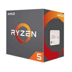 AMD Ryzen 5 2400G 4C/8T (3.90GHz), Socket AM4, 6MB cache, Radeon RX Vega 11, 65W, sa hladnjakom